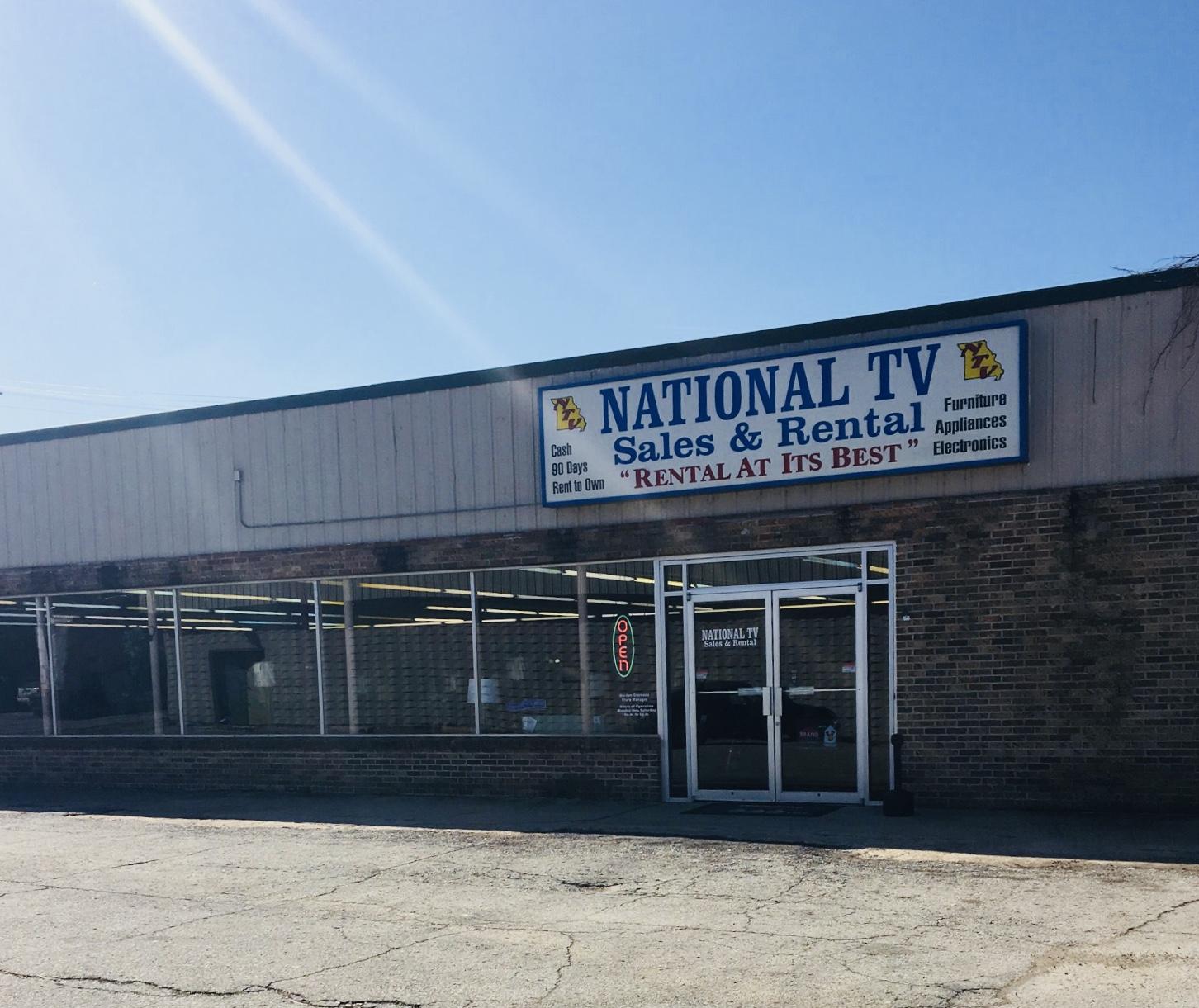 Ava Missouri Store