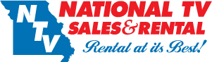 National TV Sales and Rentals