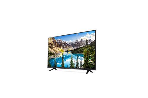 LGE 43 SMART LED TV 1080P 60HZ Screen TV