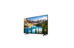 LGE 43 SMART LED TV 1080P 60HZ Screen TV