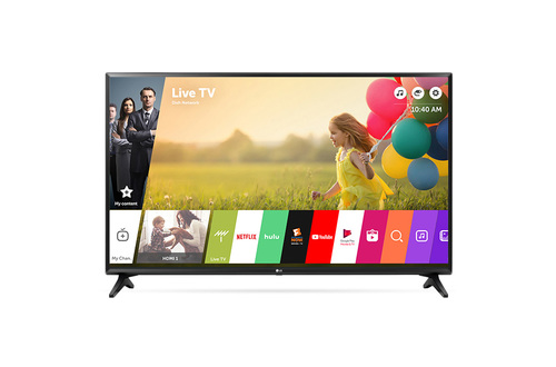 "LGE 49 LED SMART TV 1080P 44""-54"" Screen TV"