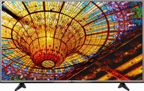 "LGE 55 SMART LED TV 1080P 60HZ 55"" - 64"""