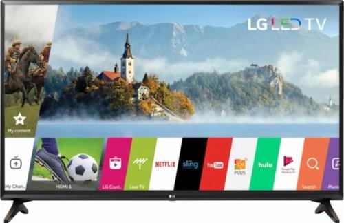 LG 55 SMART LED TV 1080P 60HZ WEB OS3.5