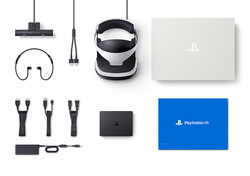 SONY VRTL REALITY FOR PS4 W/GOGLS/ CAM/ 2MOTION CNRTLR