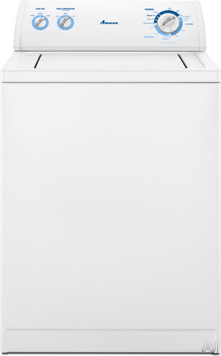AMANA 27 INCH TOP LOAD WASHER