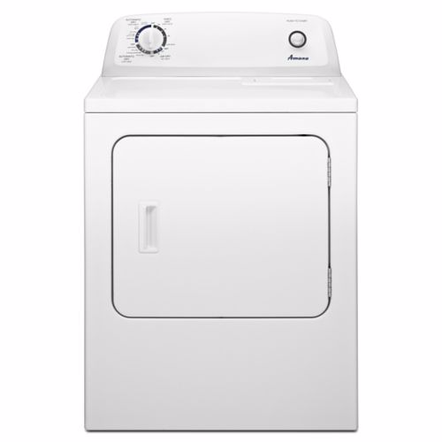 AMANA TOP LOAD ELECTRIC DRYER