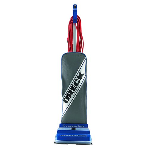 ORECK VAC COMMERCIAL STORE USE VACUUM CLEANER