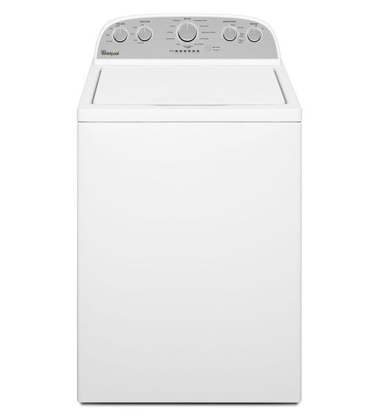 Whirlpool Cabrio 4 3 Cubic Ft Washer National Tv Rental
