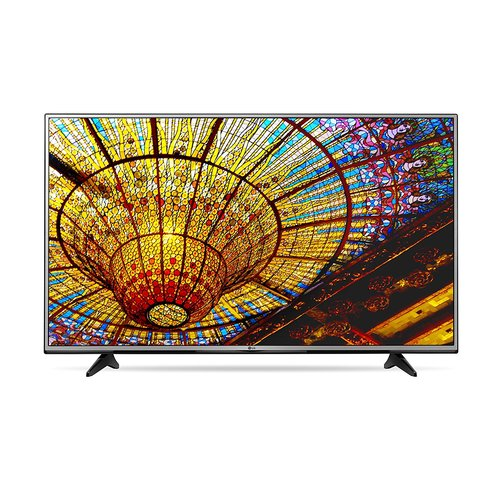 LGE 65 4K LED TV 120HZ WEB OS 3.0
