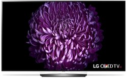 LGE 55 OLED 4K TV WEB OS 3.5 55""