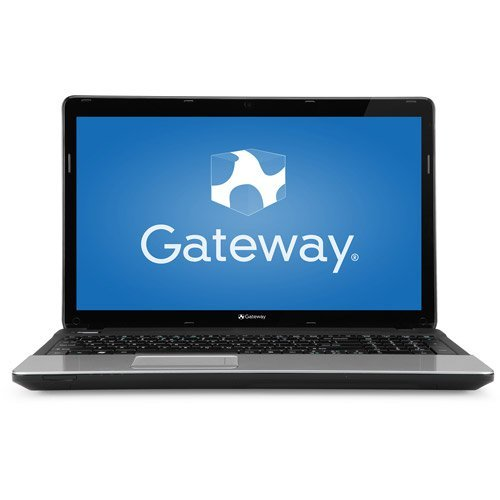 GATEWAY 15.6 LAPTOP 4G 320 WIN 8 CAMERA LAPTOP