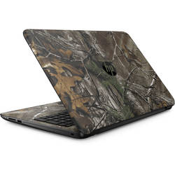 "HP 15.6"" REALTREE XTRA CAMO LAPTOP"