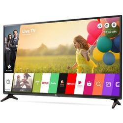 """LG - 49"""" CLASS (48.5"""" DIAG.) - LED - 1080P - SMART - HDTV"""