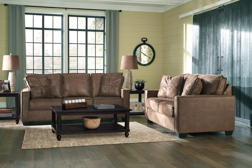 ASHLEY TERRINGTON LIVING ROOM SET