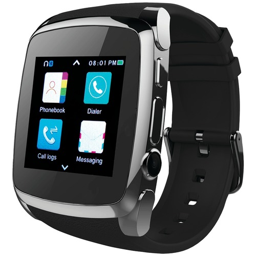 SUPERSONIC SMART WATCH