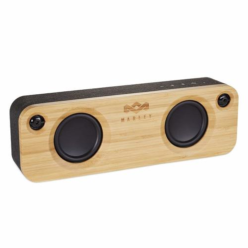 HOUSE OF MARLEY, GET TOGETHER BLUETOOTH PORTABLE AUDIO SYSTEM