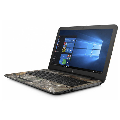 "15.6"" 4G 1T REFURBISHED CAMO LAPTOP"