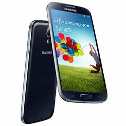 "5"" REFURB GALAXY S4 16G CDMA W/PLAN BLK"