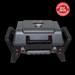 GRILL2GO X200 INFRARED TABLE TOP GAS GRILL 9500BTU
