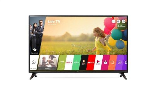 "49"" SMART LED TV 1080P 60HZ WEB OS 3.5"