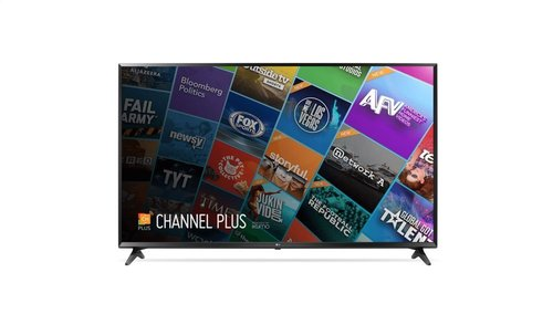 "X-oos-  65"" 4K SMART TV WEB OS 3.5 TRUMOTION 120HZ"