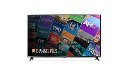 "65"" 4K SMART TV WEB OS 3.5 TRUMOTION 120HZ"
