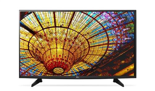 """49"""" 4K LED TV 120HZ WEB OS 3.0"""