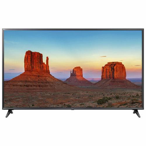 """65"""" 4K LED LG TV"""