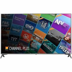 "75"" 4K SMART LED 120HZ WIFI 3840X2160p 4HDMI 2USB"