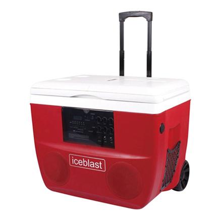 EDS1006 - Edison Professional 12-M-5 Ice Blast Delux