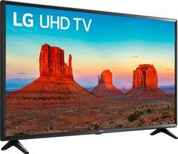 """43"""" LG 4K UHD HDR LED TV"""