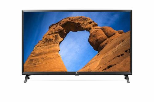 "32"" SMART LG TV"
