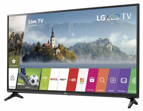 "49"" LG HDR SMART LED FULL HD"