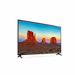 """55"""" LG 4K UHD HDR LED TV"""