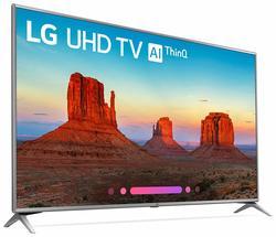 """70"""" 4K LED HIGH DEF SMART TV"""