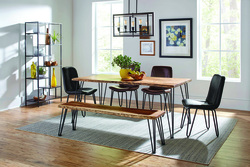 Coaster Sherman Dining Table