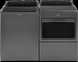 Whirlpool Washer & Dryer Pair