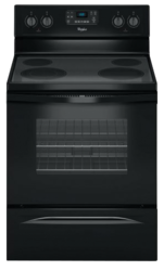 Whirlpool 4.8 Cu. Ft. Freestanding Electric Range
