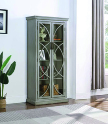Coaster Furniture Curio Cabinet