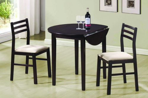 Coaster 3 Piece Dinette Set