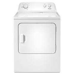 WHIRLPOOL 7.0 DRYER W/WRINKLE SHIELD