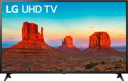 "60"" 4K SMART HDR LED TV"
