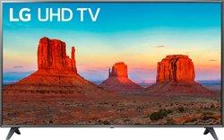 """75"""" LG 4K UHD HDR LED TV"""
