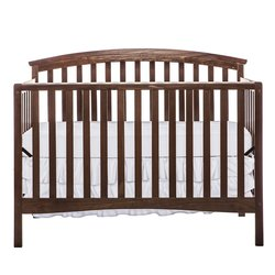 5-IN-ONE CONVERTIBLE CRIB