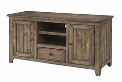 "MARTIN SVENSSON - 60"" NATURAL ROUGH CUT W/2DOORS DRWR & SHELVES"