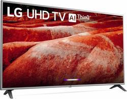 """LG - 75"""" 4K HDR AI SMART TV"""