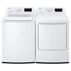 LG Laundry Pair
