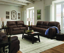 LANE JAVA SOFA AND LOVESEAT