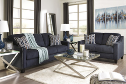 CREEAL HEIGHTS SOFA AND LOVESEAT BY ASHLEY