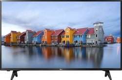 LG FULL HD 1080p LED TV - 43""